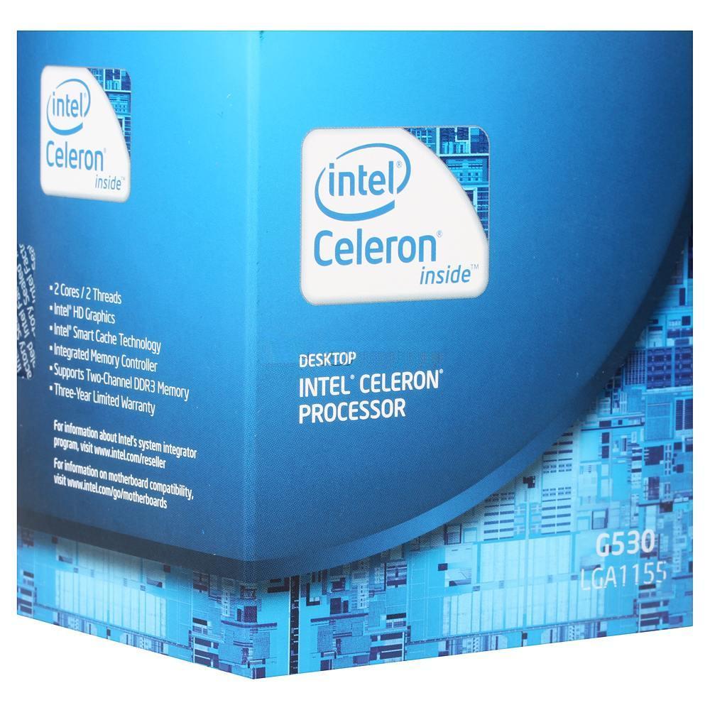 Intel Celeron M Cpu 530 Driver