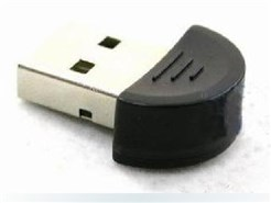 Адаптер Bluetooth USB 2.0 Dongle v2.0 (TT2201)
