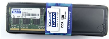 SO-DIMM DDR 1Gb 400 GoodRam